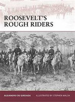 Warrior Roosevelt's Rough Riders