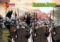 Xerex Army (48) 1/72 Mars