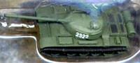 T54 Mod 1951 Soviet Tank (Assembled) 1/144 Pegasus