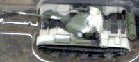 T54 Mod 1951 Finland Tank (Assembled) 1/144 Pegasus