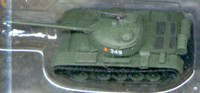 T54 Mod 1951 North Vietnamese Tank (Assembled) 1/144 Pegasus