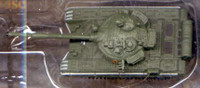 T72M2 Soviet 1987 Parade Tank (Assembled) 1/144 Pegasus