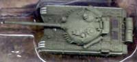 T72M1 Soviet Tank (Assembled) 1/144 Pegasus