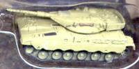 Merkava 2 Israeli Tank (Assembled) 1/144 Pegasus