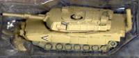 M1A1 USMC Gulf War Tank w/TWMP (Assembled) 1/144 Pegasus