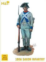 Napoleonic 1806 Saxon Infantry (96) 1/72 Hat