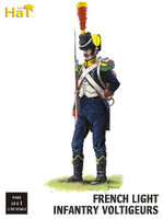 Napoleonic French Light Infantry Voltigeurs (18) 1/32 Hat
