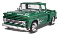1965 Chevy Stepside Pickup (2 in 1) 1/25 Revell Monogram