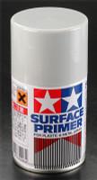 Surface Primer for Plastic & Metal 100ml Spray Tamiya
