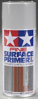 Fine Surface Primer Light Gray Spray Tamiya