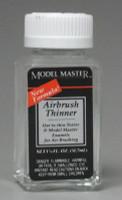 Airbrush Thinner Testors