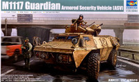 M1117 Guardian ASV 1/35 Trumpeter