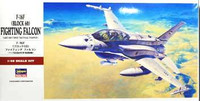 F-16F Block 60 Fighting Falcon UAE Air Force Tactical Fighter 1/48 Hasegawa