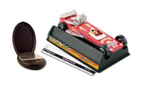 Pine Car- Performance & Conformity System Kit Pinewood Derby