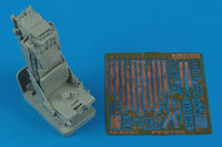 MB Mk 4 CA2 Ejection Seat 1/32 Aires