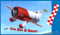 Gee Bee R Racer Aircraft 1/32 Williams Brothers