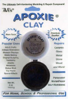 Apoxie Clay Native (Tan/Brown) Two Part Self-Hardening Aves