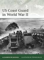 Elite US Coast Guard in WWII Osprey Books