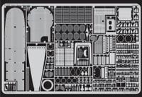 Gato Class Submarine for RVL 1-72 Eduard
