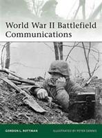 Elite WWII Battlefield Communications Osprey Books