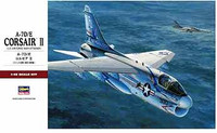 A-7D/E Corsair II USAF/Navy Attacker Aircraft 1/48 Hasegawa
