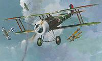 Nieuport 28c1 1/48 Roden