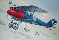 Pfalz D.III 1/32 Roden
