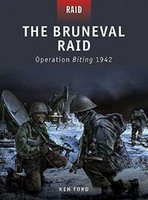 Raid The Bruneval Raid Operation Biting 1942 Osprey Books