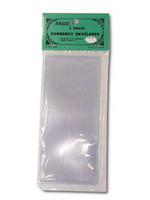Medium Currency Holder, Bagged w/Header (6/pk)