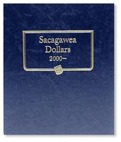 Sacagawea Dollar 2000-2004 Album