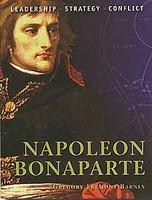 Command: Napoleon Bonaparte Osprey Books