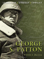 Command: George S. Patton Osprey Books