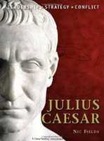 Command: Julius Caesar Osprey Books