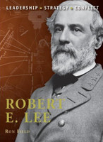 Command: Robert E. Lee Osprey Books