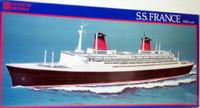 SS France Passenger Ship 1/450 Glencoe