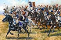 French Cuirassiers 1807-1815 1/72 Zvezda