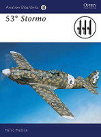 Aviation Elite 53 Stormo Osprey Books