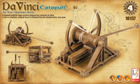DaVinci Catapult Snap Kit Academy