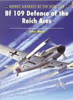 Aircraft of the Aces: Fw190 Defence of the Reich Aces Osprey Books