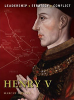 Command: Henry V Osprey Books