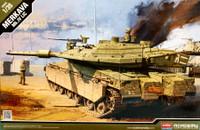 Merkava Mk IV LIC Low Intensity Conflict Tank 1/35 Academy