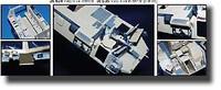 VAB 4x4 Exterior for HLR 1/35 Eduard
