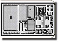M113 ACAV Interior for TAM 1/35 Eduard