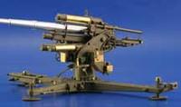 Flak 18 88mm for AFV 1/35 Eduard