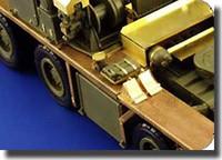 Faun SLT56 Floor Plates for TSM 1/35 Eduard