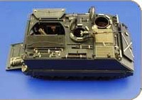 M106A1 Armoured S.P. Mortar Exterior for TAM 1/35 Eduard