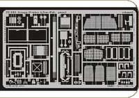 Krupp Protze 3,7cm Pak for TAM 1/35 Eduard