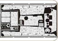 Zimmerit Jagdtiger for DML 1/35 Eduard