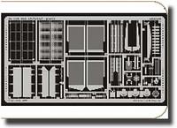 ISU122S/152 for DML 1/35 Eduard