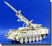 SAM6 AA Missile for TSM 1/35 Eduard